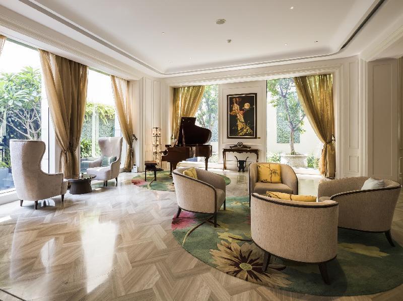 Hotel des arts saigon mgallery collection ho chi minh for Design hotel vietnam