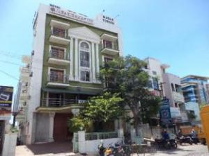 Hotel Janakiraman Inn