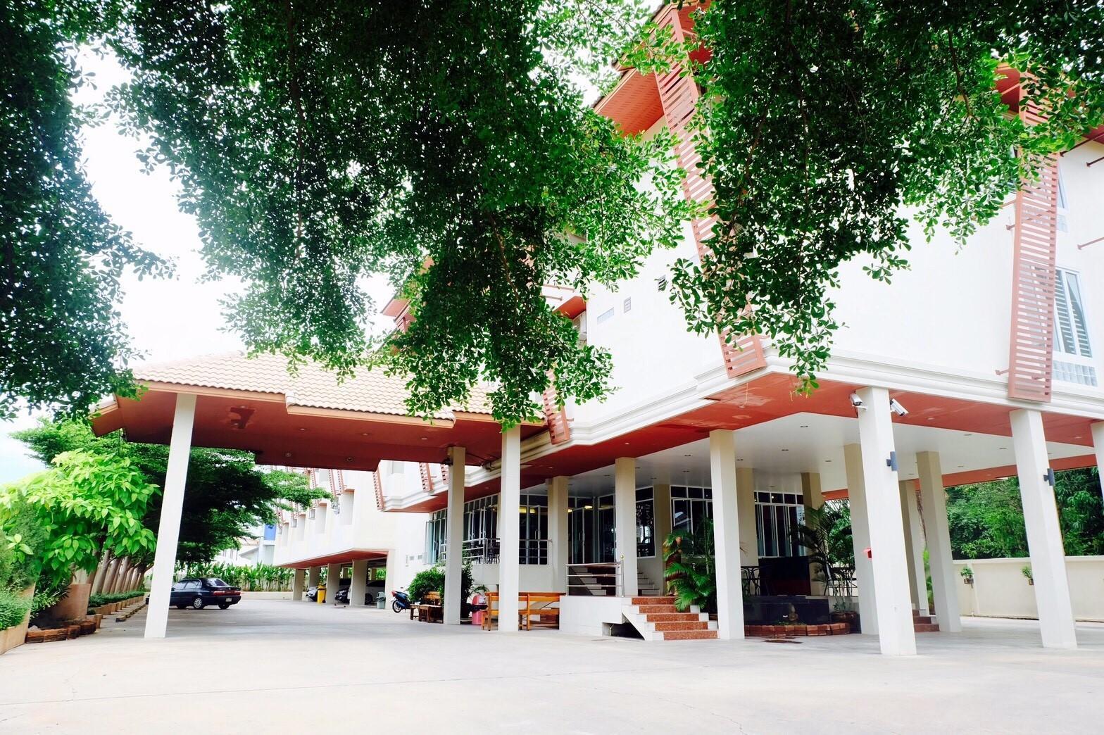 Pesan Better Place Hotel Ubon Ratchathani Mulai Rp 137 200