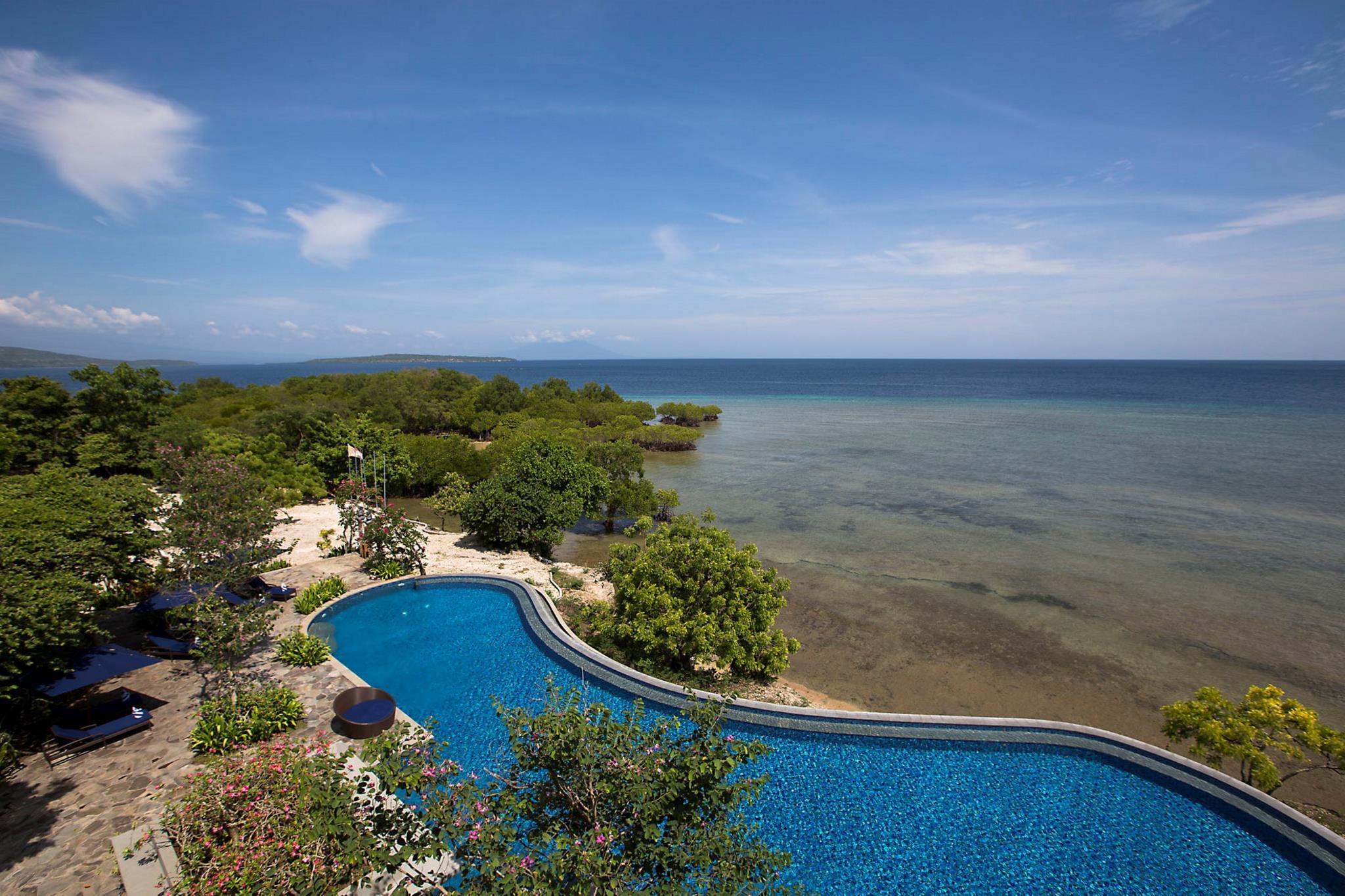 Plataran Menjangan Resort and Spa