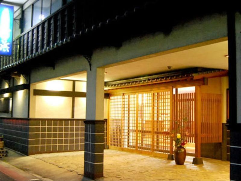 Hinagu Onsen Shinhama Ryokan