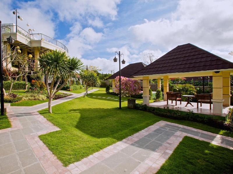 Flamingo Dewata Pool Villa Uluwatu