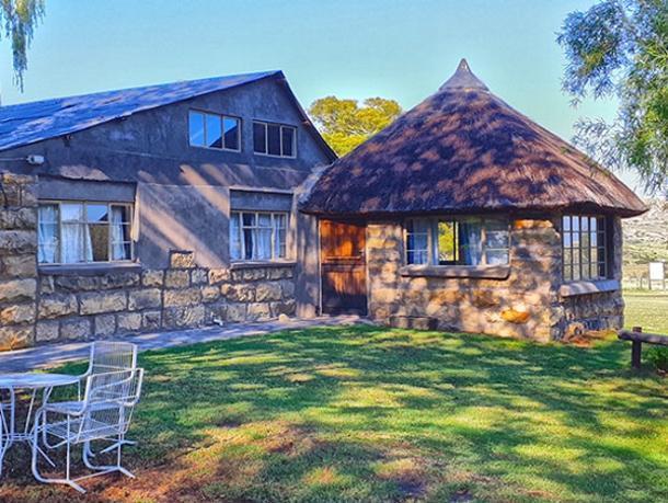 Moolmanshoek Private Game Reserve Hotel