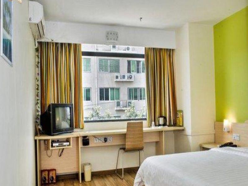 7 Days Inn Shangqiu Xiayi Kongzu Avenue Branch