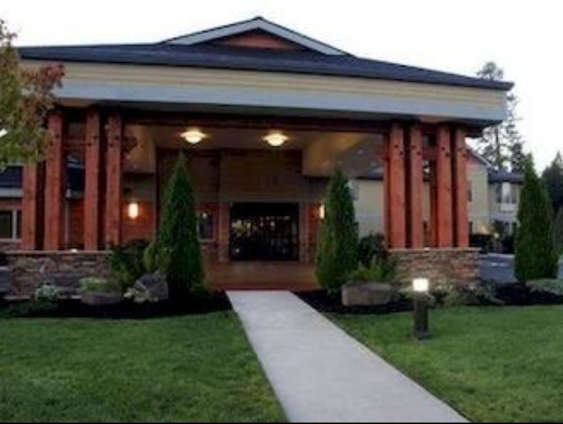 Best Western Snowcap Lodge