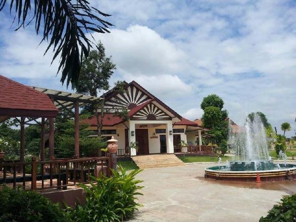 Rabiang Kaewmukda Resort Mukdahan