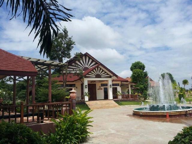 ระเบียงแก้วมุกดา รีสอร์ต – Rabiang Kaewmukda Resort