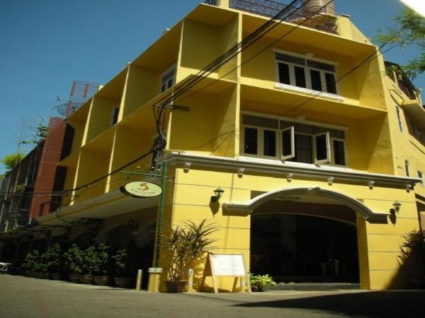 Siam Classic Hostel Bangkok
