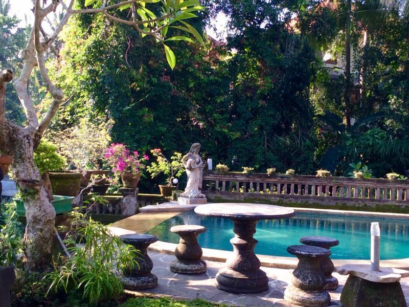 Villa George Bali