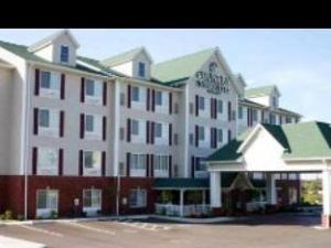 Country Inn & Suites By Carlson, Youngstown West, OH