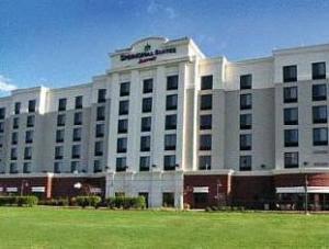 Springhill Suites By Marriott Norfolk/Virginia Beach Hotel