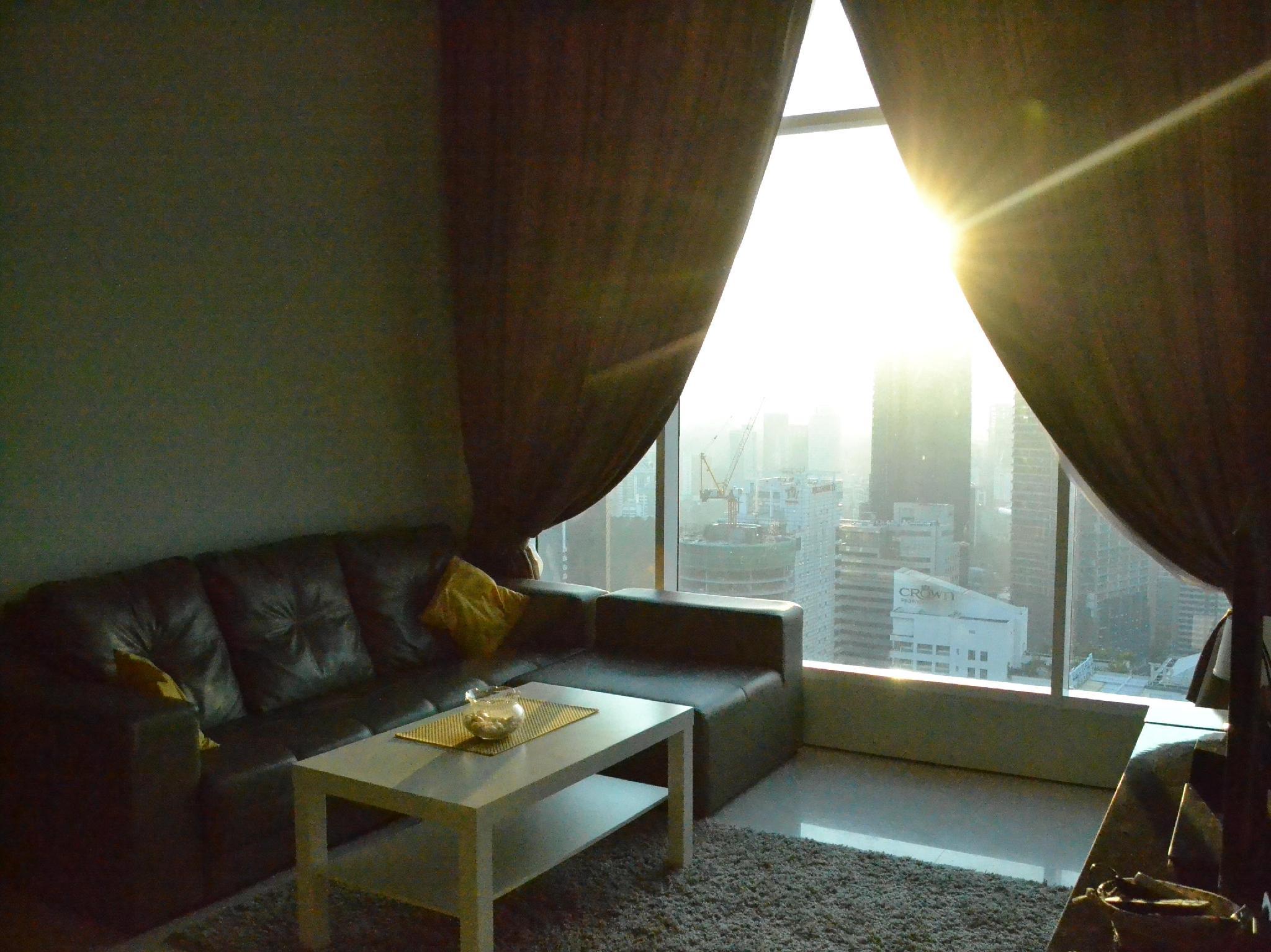 Soho Luxury Suites @ KLCC