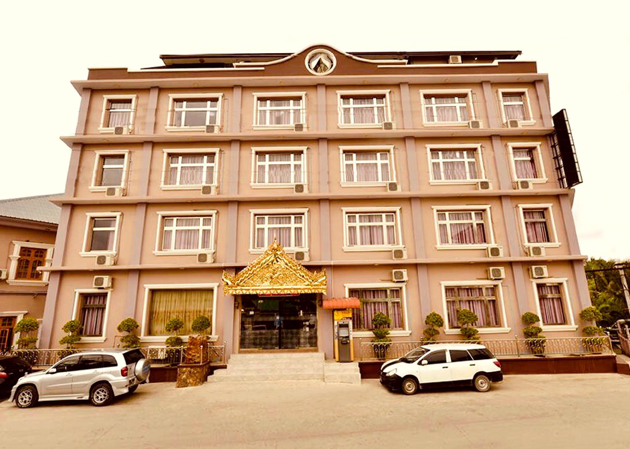 Royal Naung Yoe Hotel