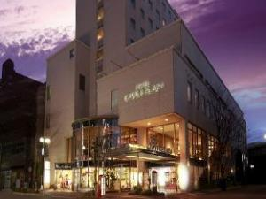 Hotel Castle Plaza