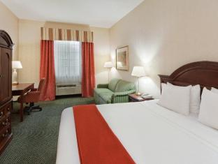 Holiday Inn Express State College At Williamsburg Square Hotels image