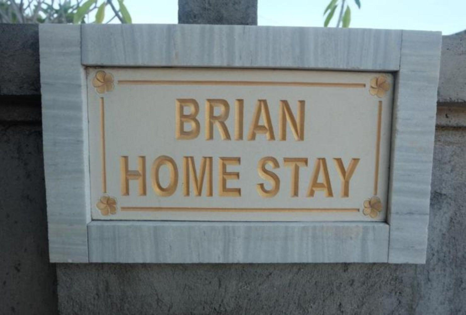 Brian Homestay