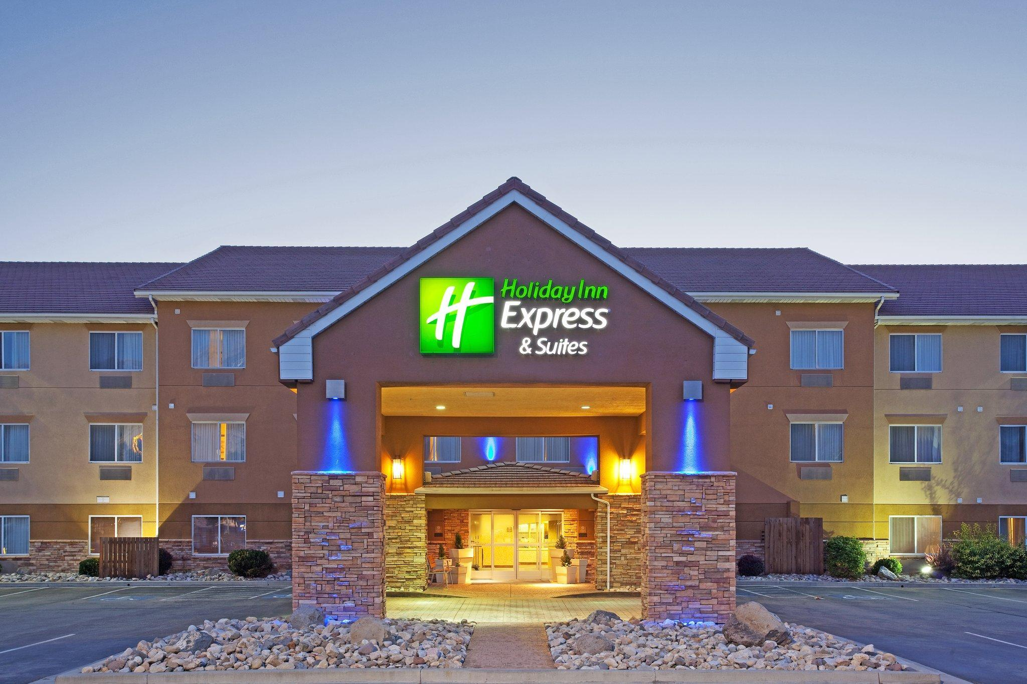 Holiday Inn Express Hotel And Suites Sandy   South Salt Lake City