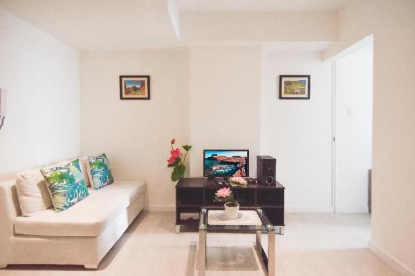 2BR Boracay Azure Urban Resort & Residences Manila
