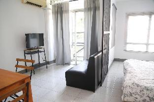 [バーンナー]スタジオ アパートメント(25 m2)/1バスルーム HCUBE Ms.Grey- near BKK.airport - HuaMak sta.