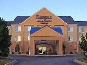 Fairfield Inn & Suites Traverse City: ważne informacje (Fairfield Inn & Suites Traverse City)
