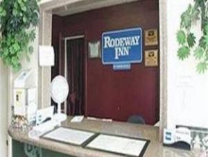 Rodeway Inn Near Ft. Sam Houston Hotel