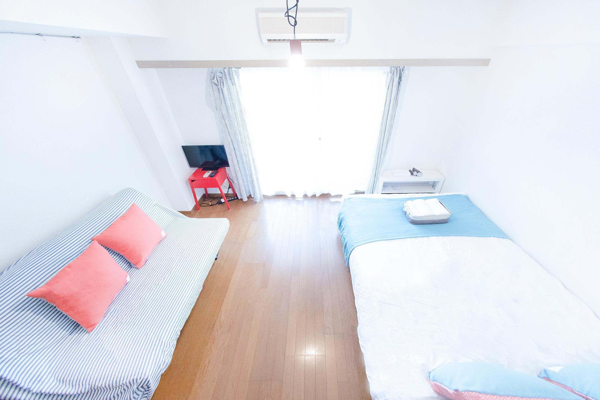 E Apartment In Shinjuku 22 EoSI 1