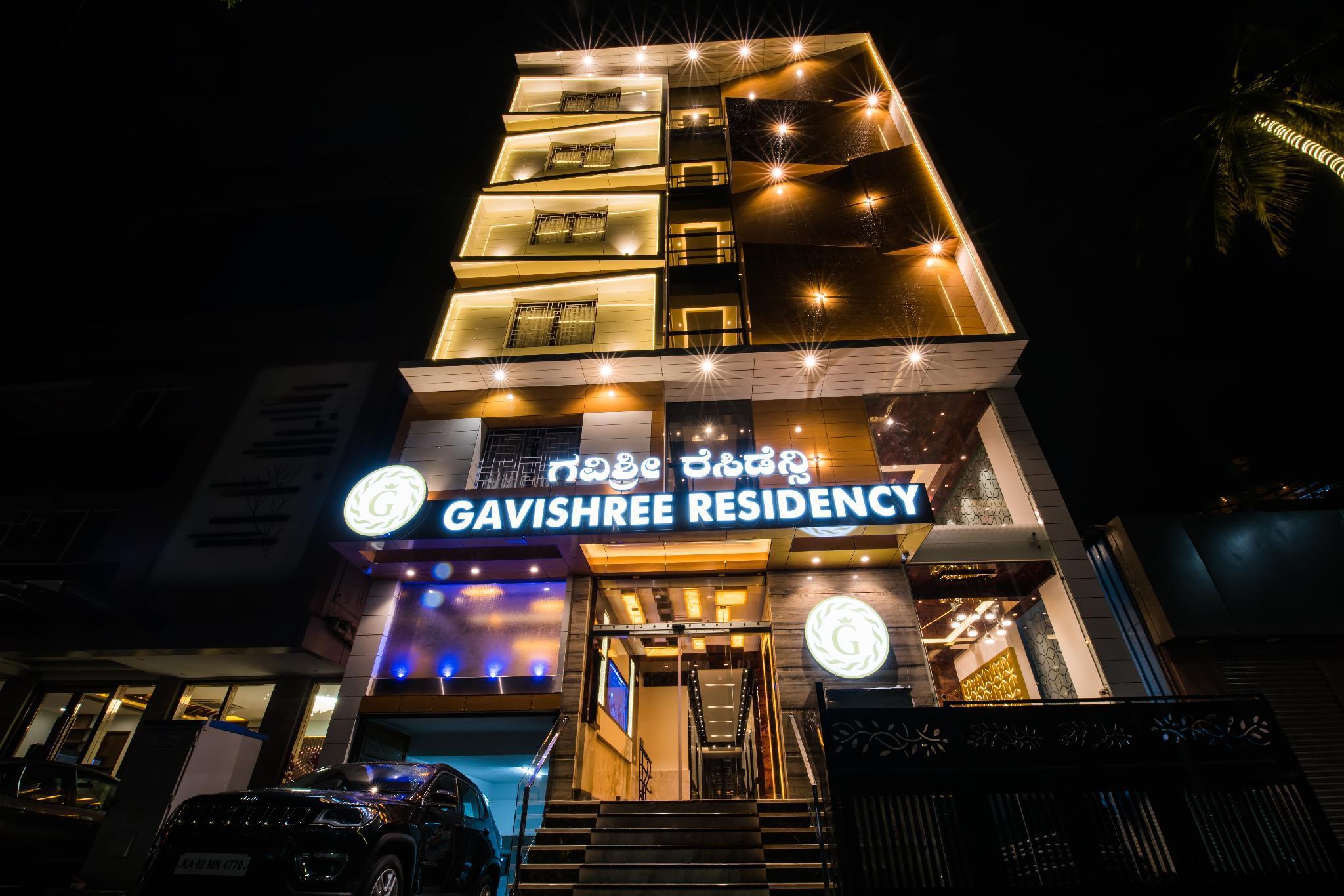 Gavishree Residency