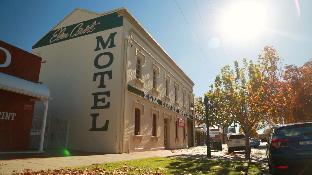 Elm Court Motel Albury New South Wales Australia