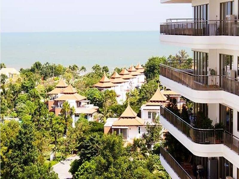 Boat House Hua Hin