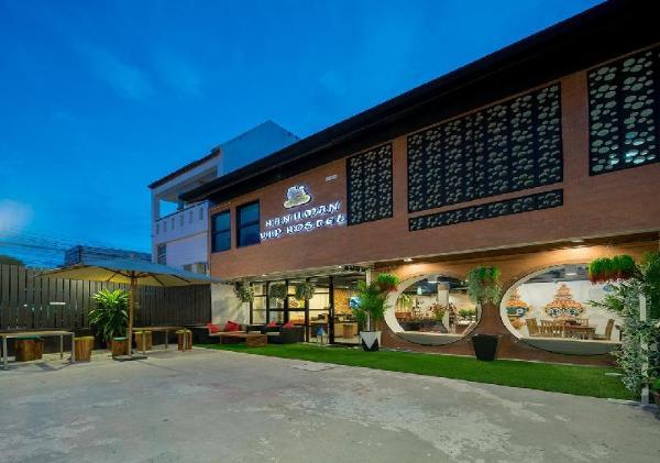 Hanuman V.I.P Hostel Phuket
