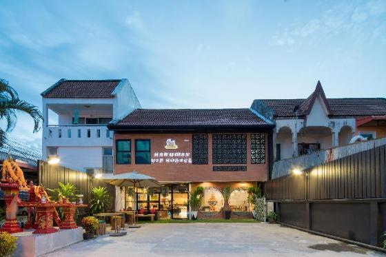 Hanuman V.I.P Hostel