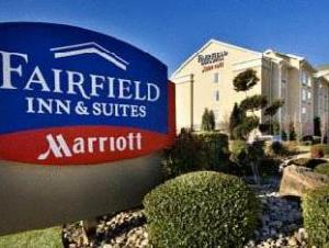 Fairfield Inn & Suites by Marriott Waco North