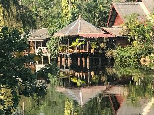 Riverside Family Beach House (Baan Zen) บ้านเดี่ยว 2 ห้องนอน 1 ห้องน้ำส่วนตัว ขนาด 60 ตร.ม. – หาดคลองพร้าว