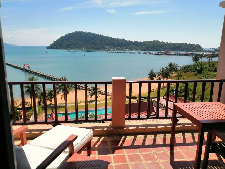 Paradise Point   Luxury Residence
