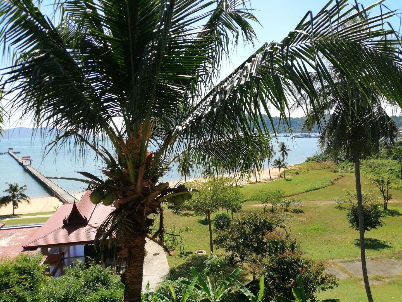 Luxury Seaside Retreat - Infinity Pool อพาร์ตเมนต์ 2 ห้องนอน 2 ห้องน้ำส่วนตัว ขนาด 40 ตร.ม. – เกาะช้างใต้