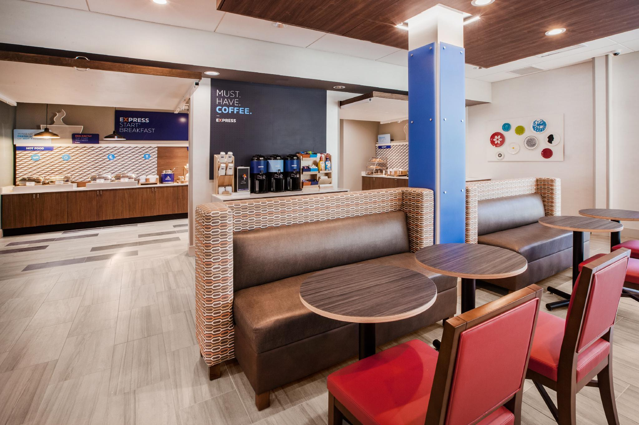 Holiday Inn Express And Suites Liberal