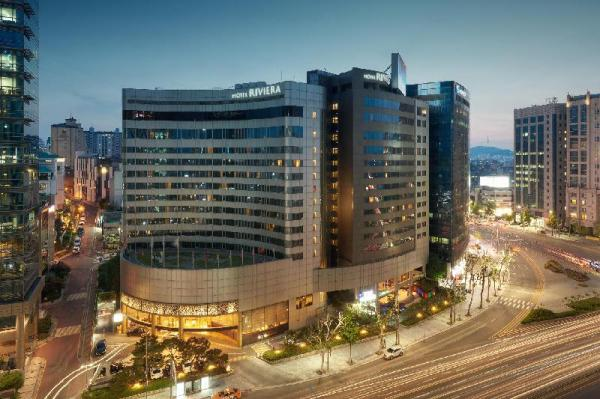 Riviera Hotel Seoul