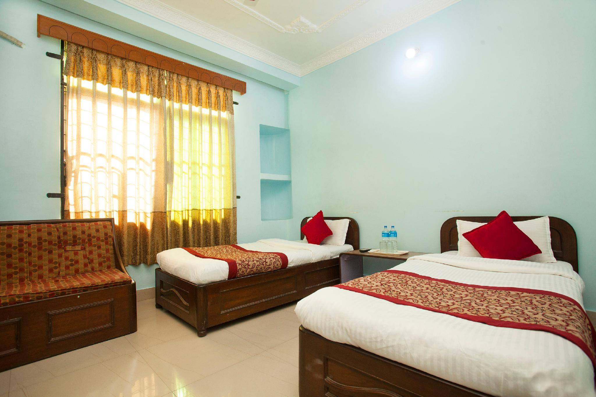 SPOT ON 544 Hotel Pradip International Pvt.ltd