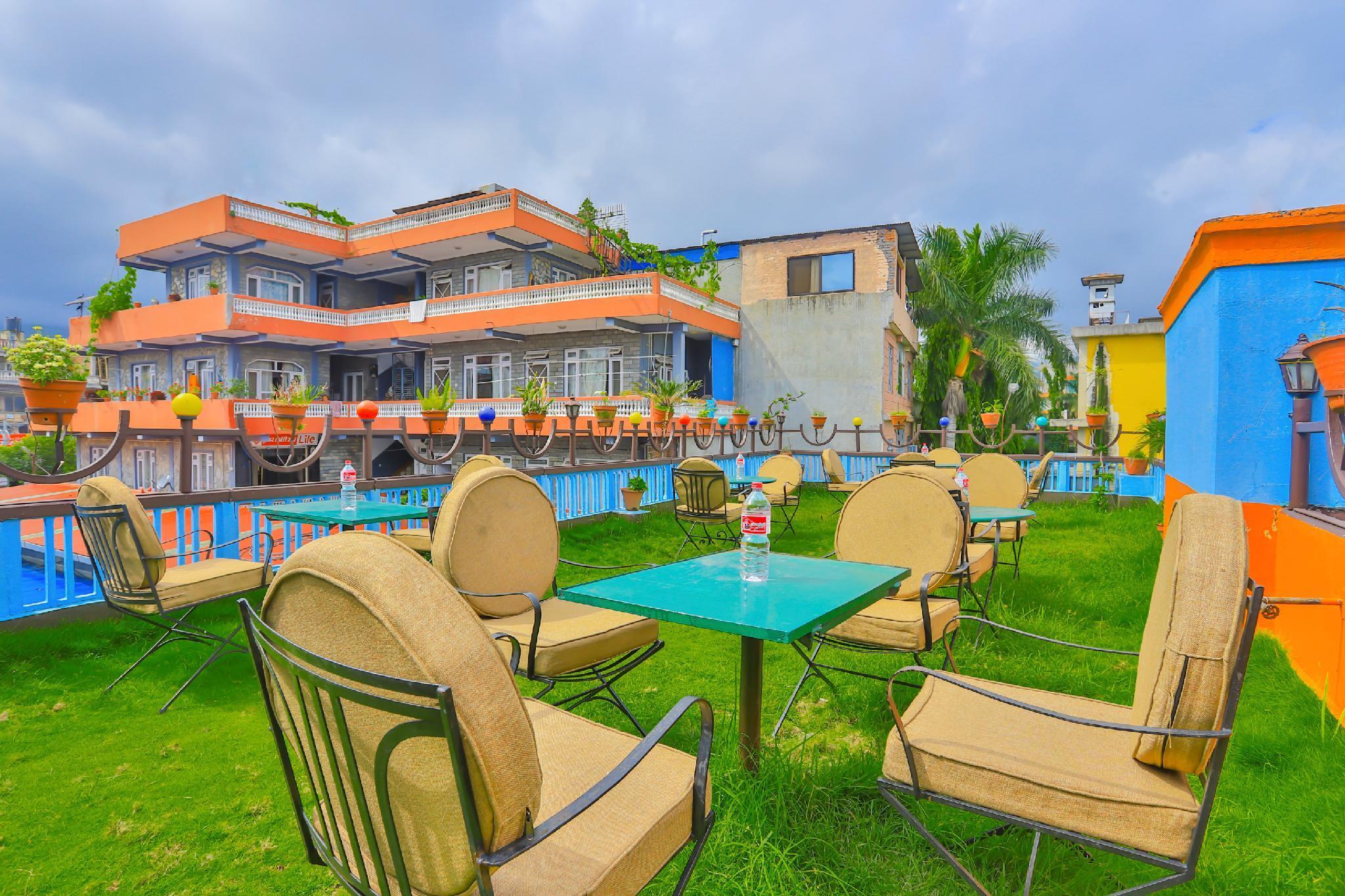 OYO 520 Hotel Midtown Pokhara Pvt Ltd
