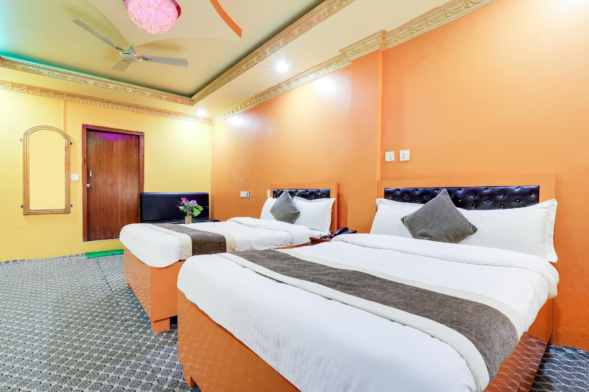 SPOT ON 546 Hotel Riverside Pvt Ltd