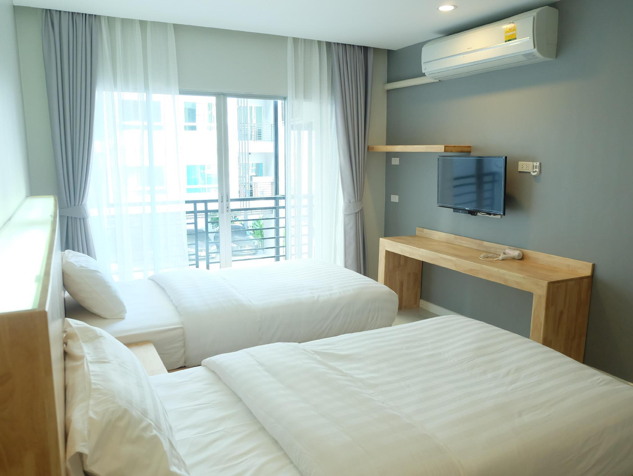 Interpark Hotel & Residence