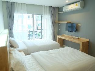 インターパーク ホテル&レジデンス イースタン シーボード ラヨーン Interpark Hotel & Residence, Eastern Seaboard Rayong