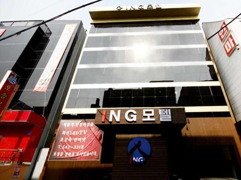 Asan ING Hotel