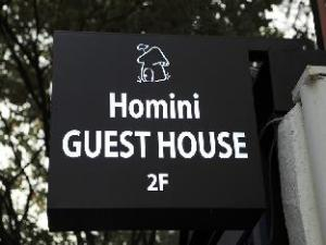 Homini Guesthouse