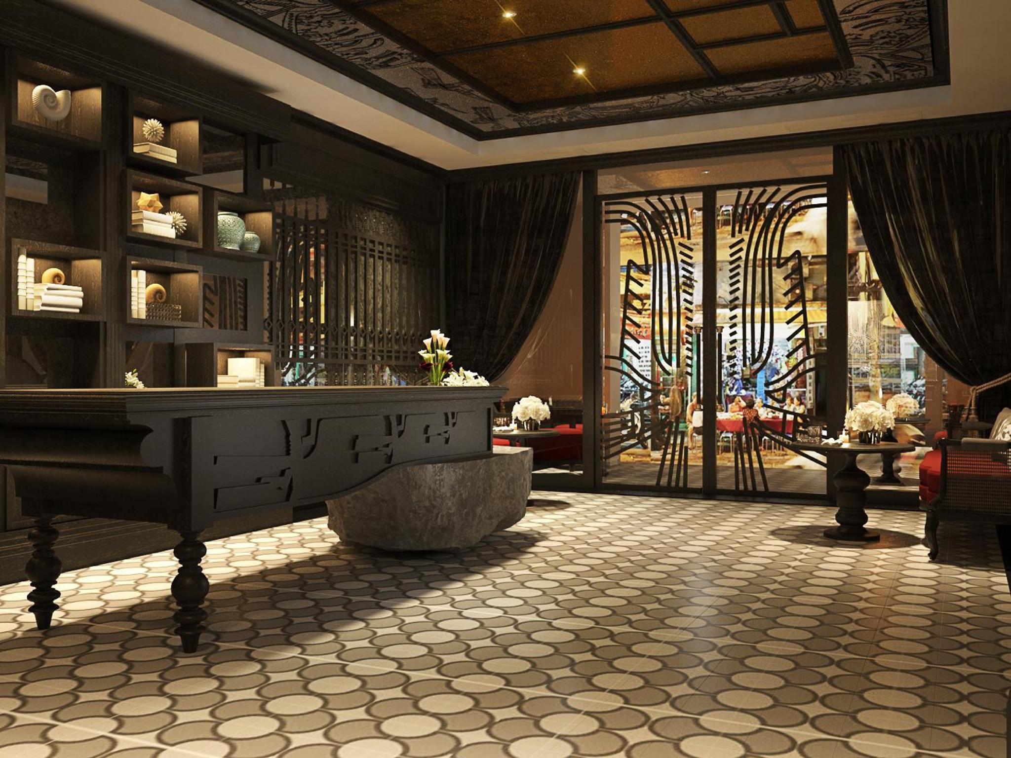 Au Co Art Classic Hotel And Spa