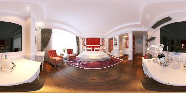 Gem Premier Luxury 4 stars hotel and Spa Hanoi