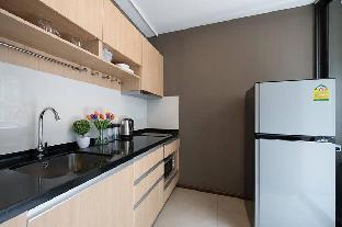 [スクンビット]アパートメント(60m2)| 2ベッドルーム/2バスルーム Amazing 2-Bedroom Apartment, Soi 16 Sukhumvit