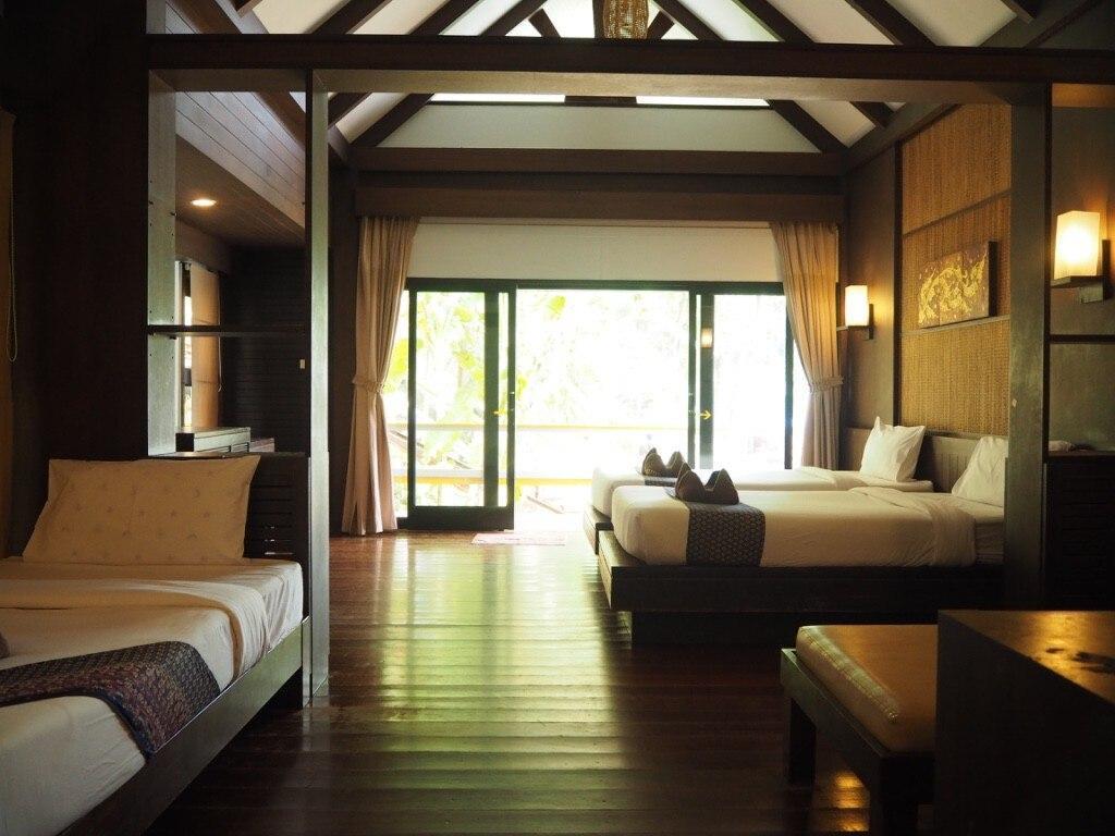 Wonderful Villa For 3   Amazing View