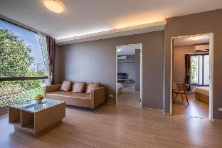 Stylish 2-Bedroom Suite Bangkok Sukhumvit 22 อพาร์ตเมนต์ 2 ห้องนอน 2 ห้องน้ำส่วนตัว ขนาด 60 ตร.ม. – สุขุมวิท
