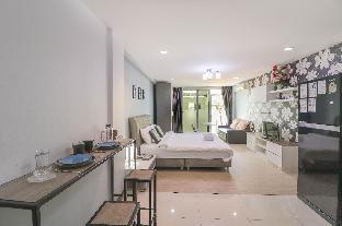 [サトーン]アパートメント(42m2)| 1ベッドルーム/1バスルーム 5 mins to Lumpini MRT// 42 sqm Modern Studio